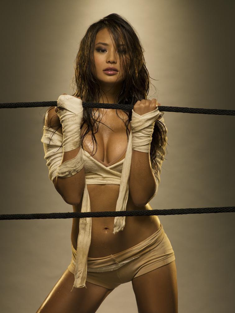 Jamie Chung Hot