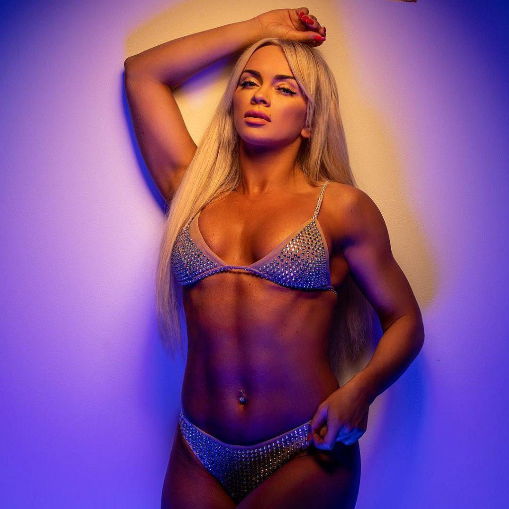 Wioletta Pawluk Erotic