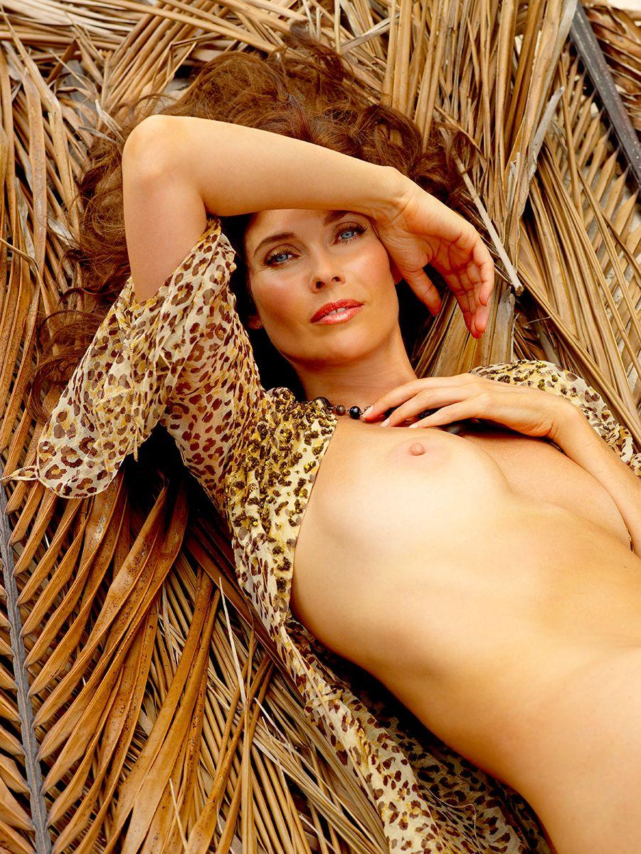 Carol Alt Naked