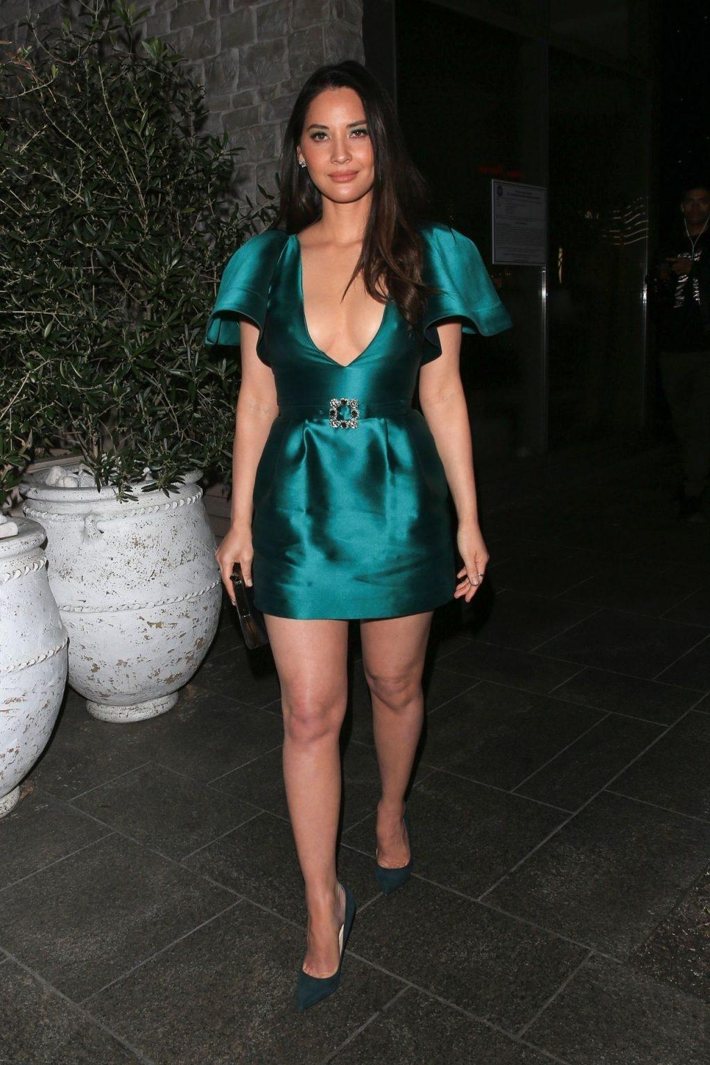 Olivia Munn Sexy