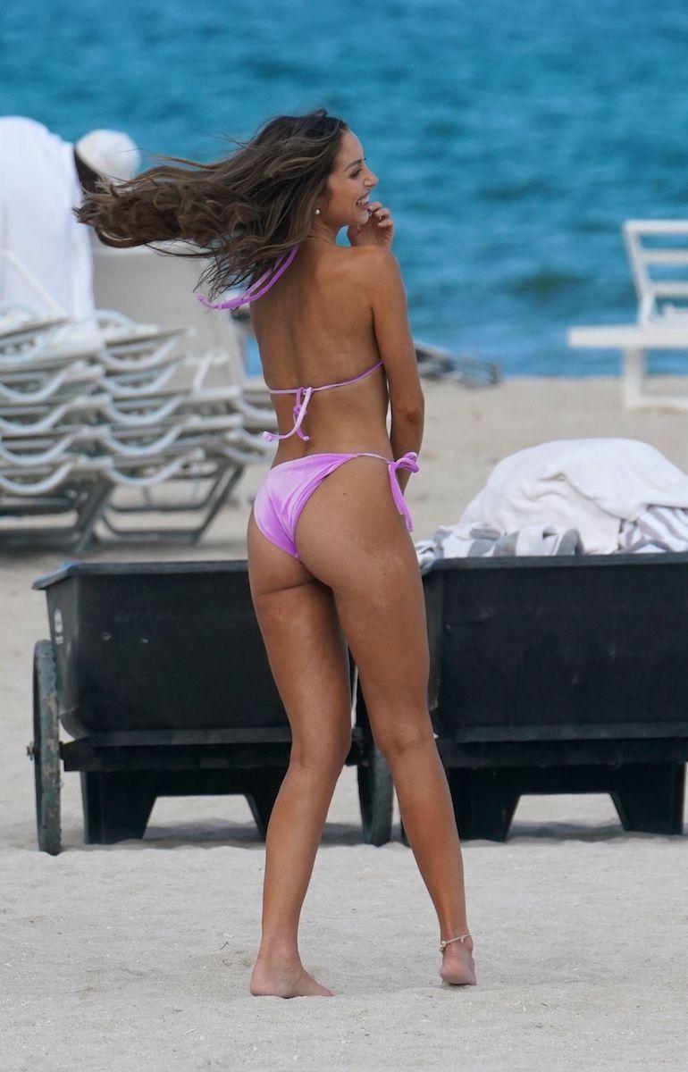 Caroline Einhoff Bikini