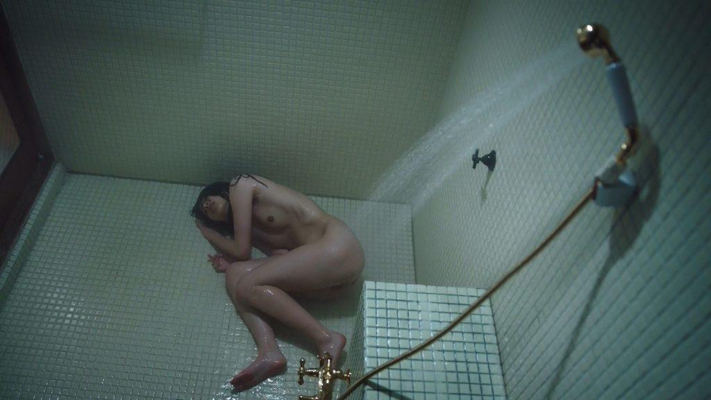 Misato Morita Naked