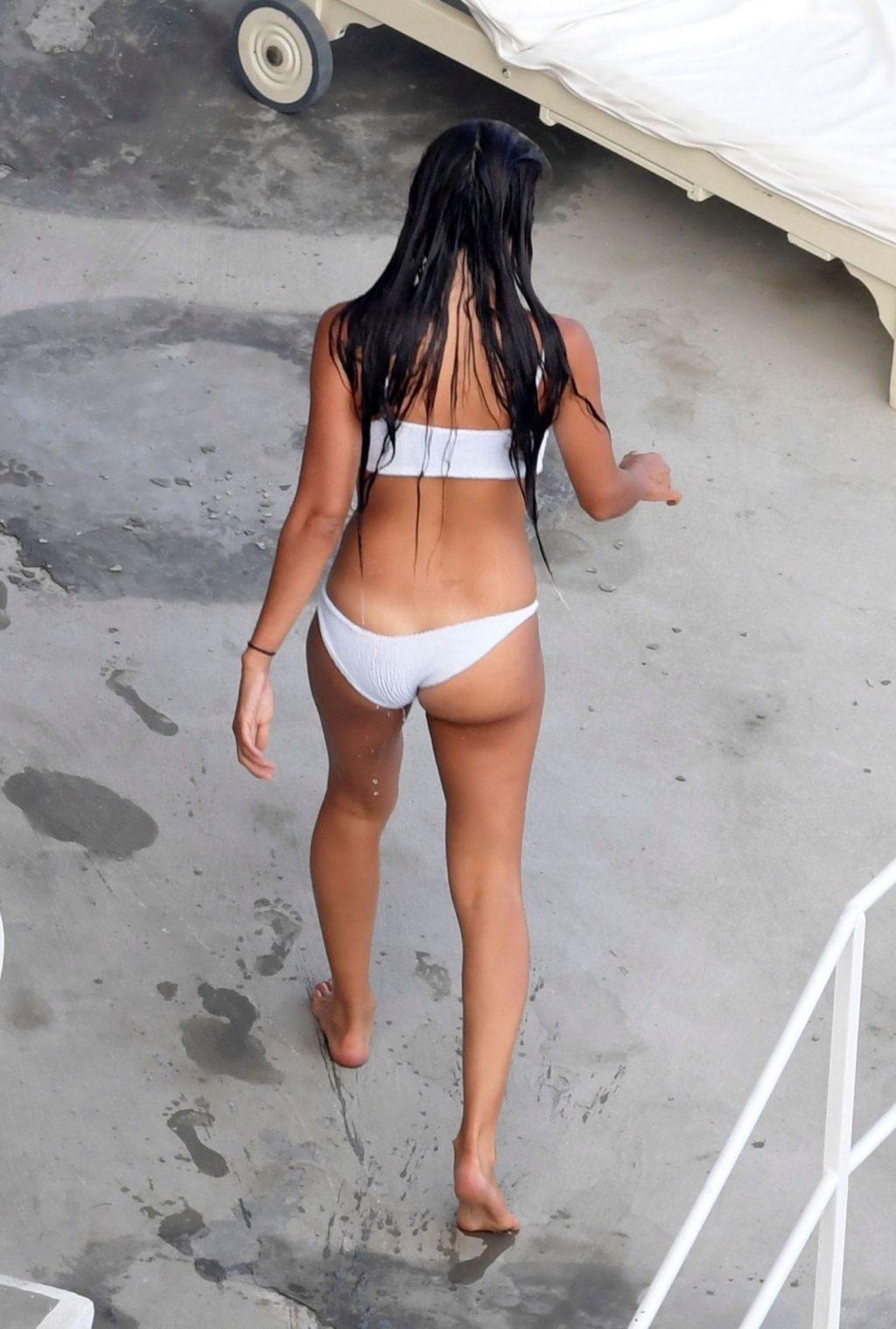 Isabel Pakzad Bikini