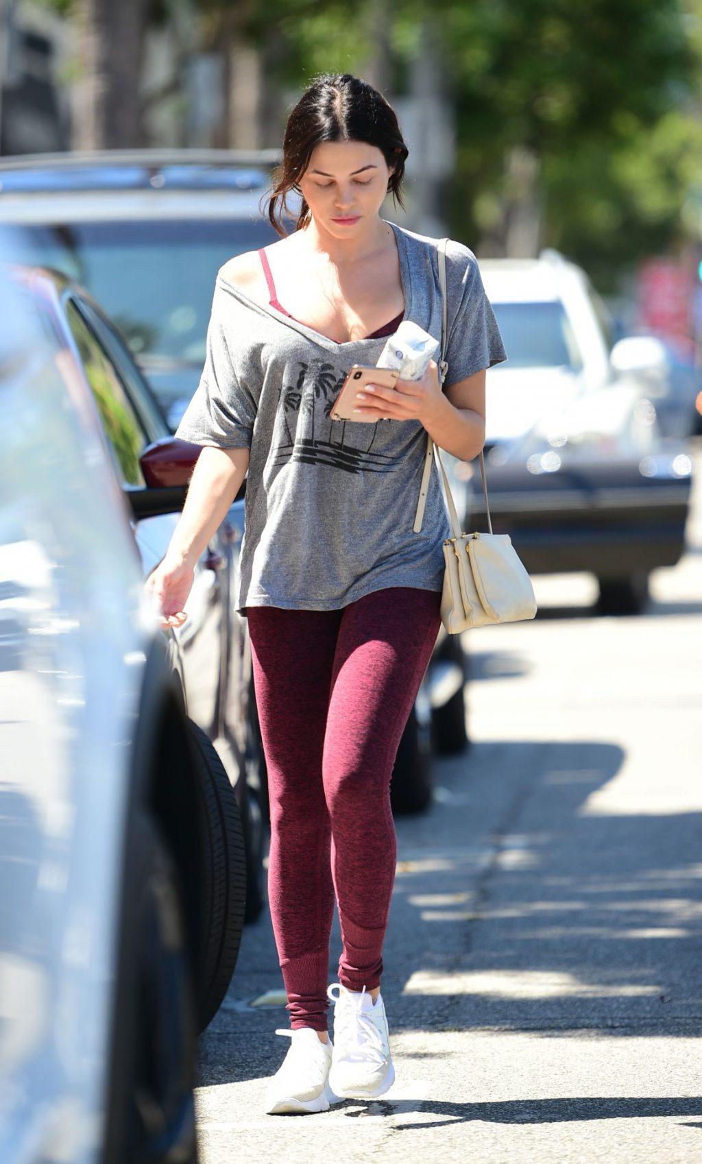 Jenna Dewan Hot