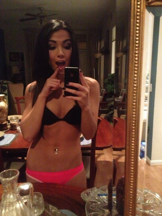 Mariah Corpus (Ryahroses) Leaked