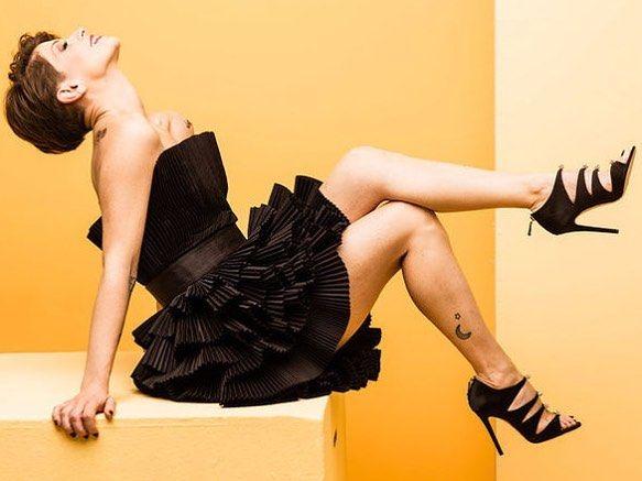 Alessandra Amoroso Erotic