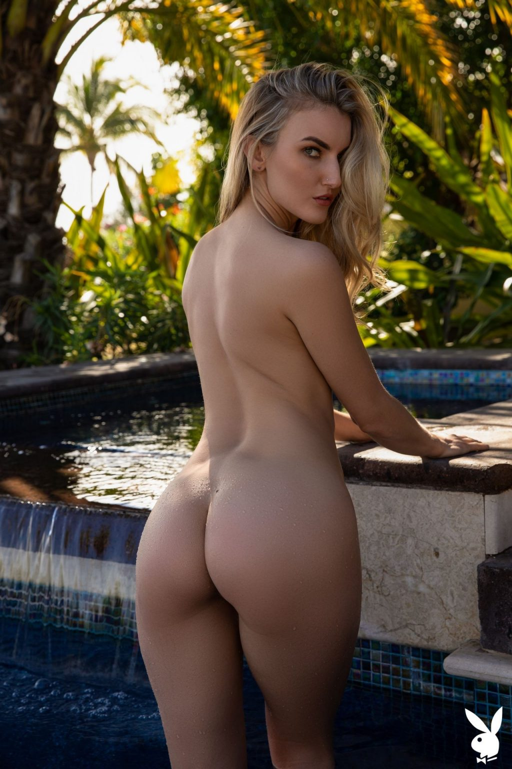Anna Katarina Naked