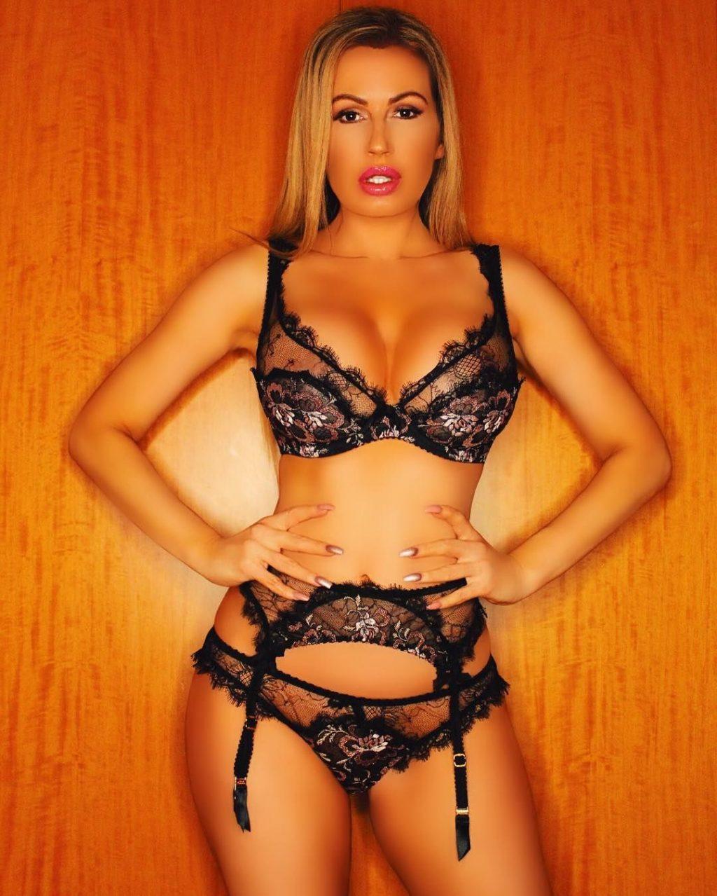 Ana Braga Sexy