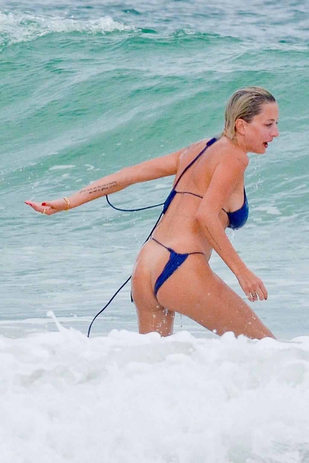 Caroline Vreeland Bikini