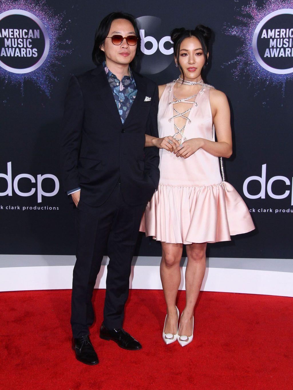 Constance Wu Hot