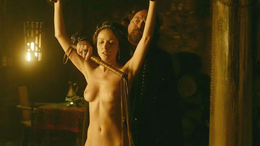 Karen Hassan Naked