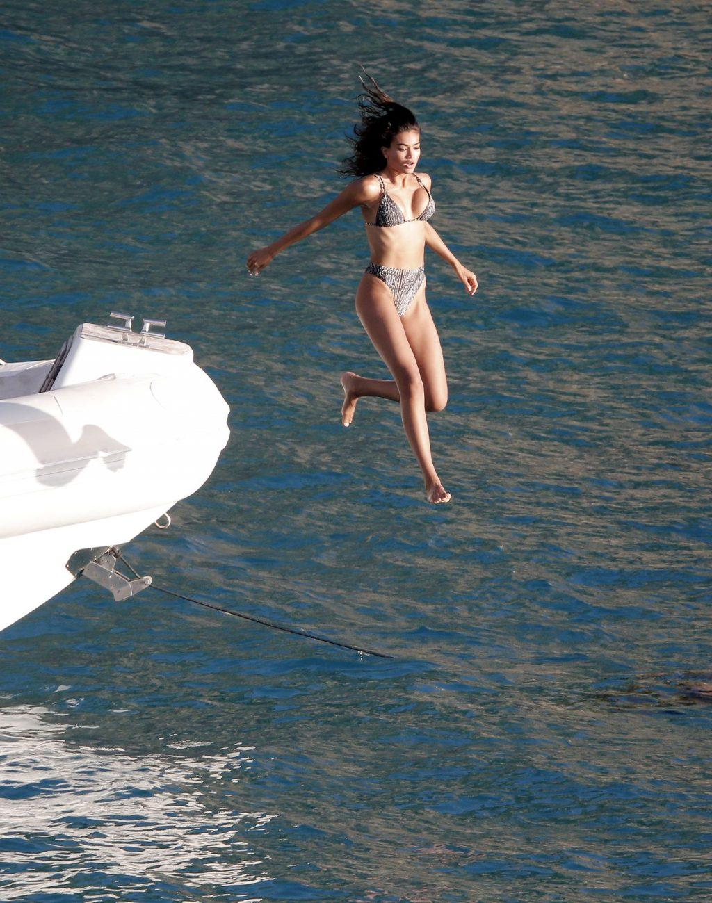 Kelly Gale Bikini