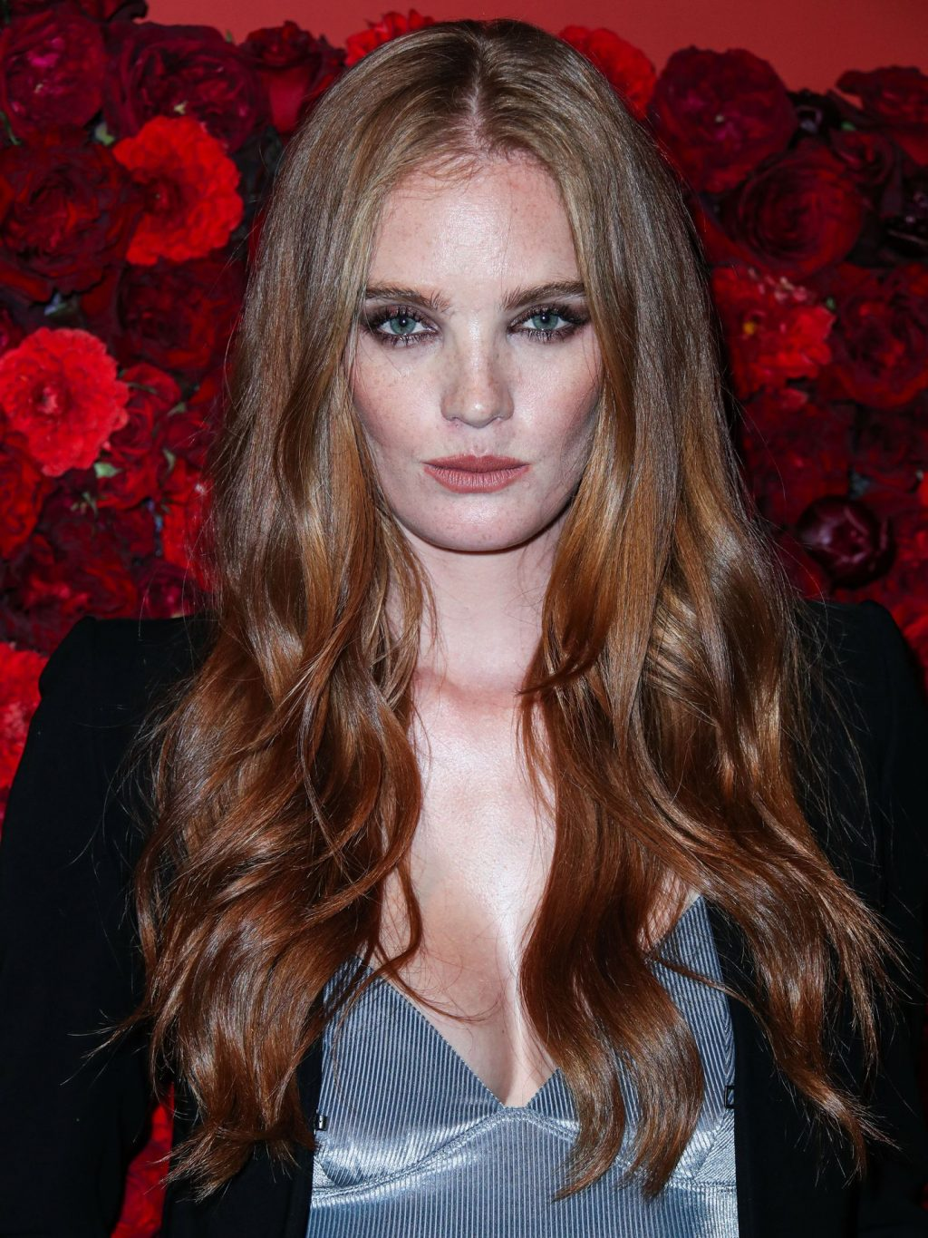 Alexina Graham Hot