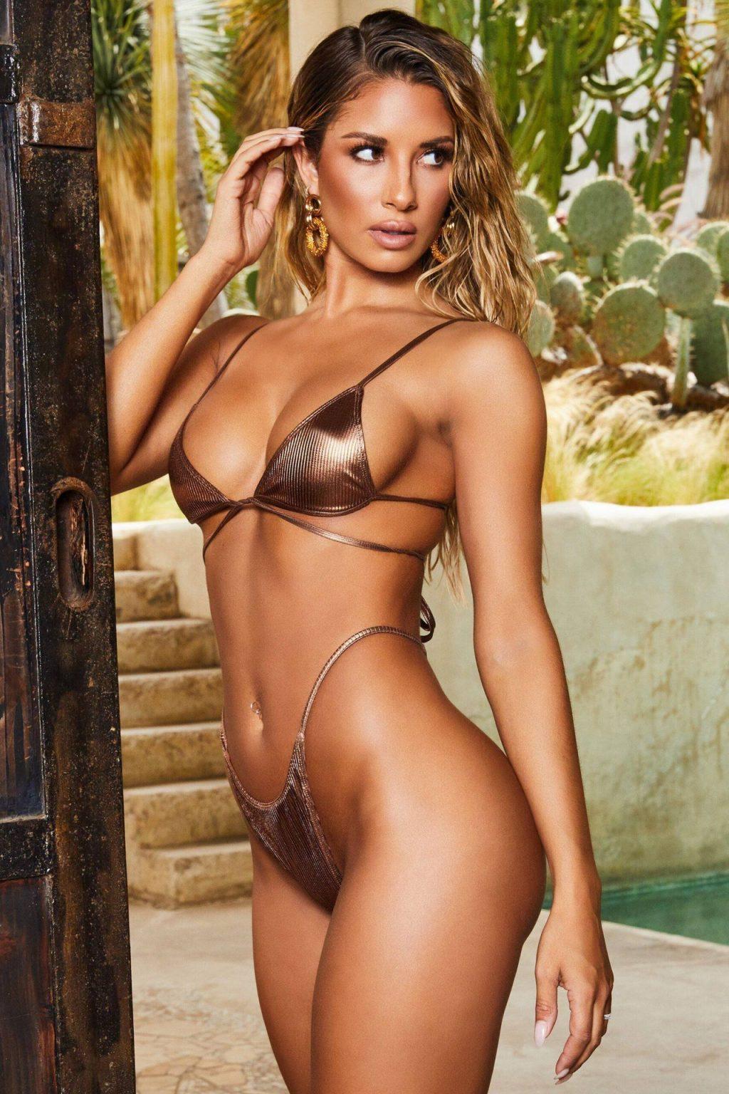 Sierra Skye Bikini