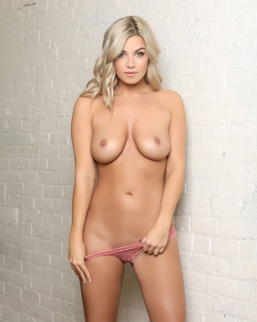 Ciara Price Topless