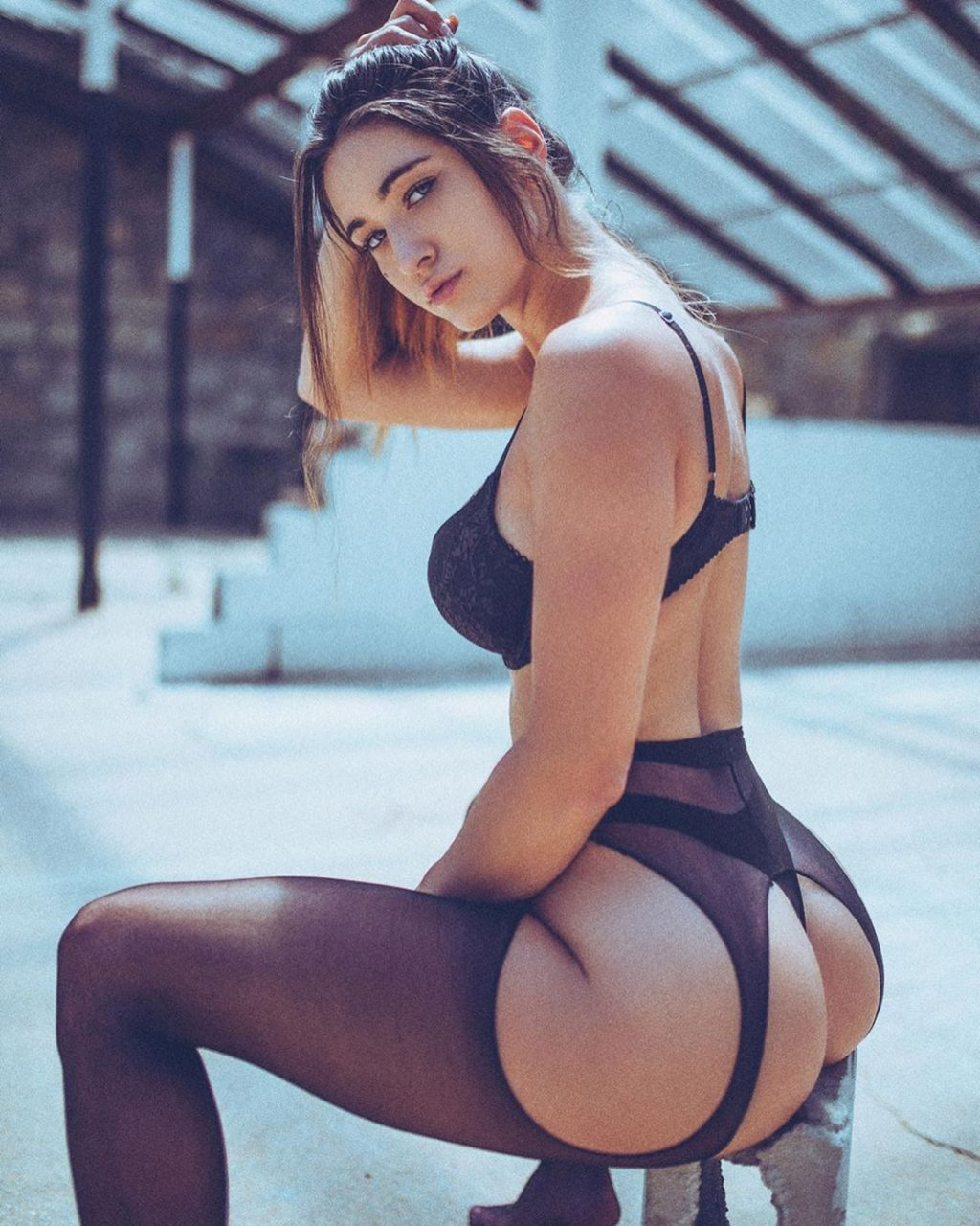 Natalie Roush Hot
