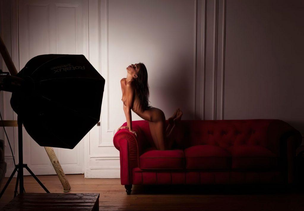 Laura Giraudi Naked