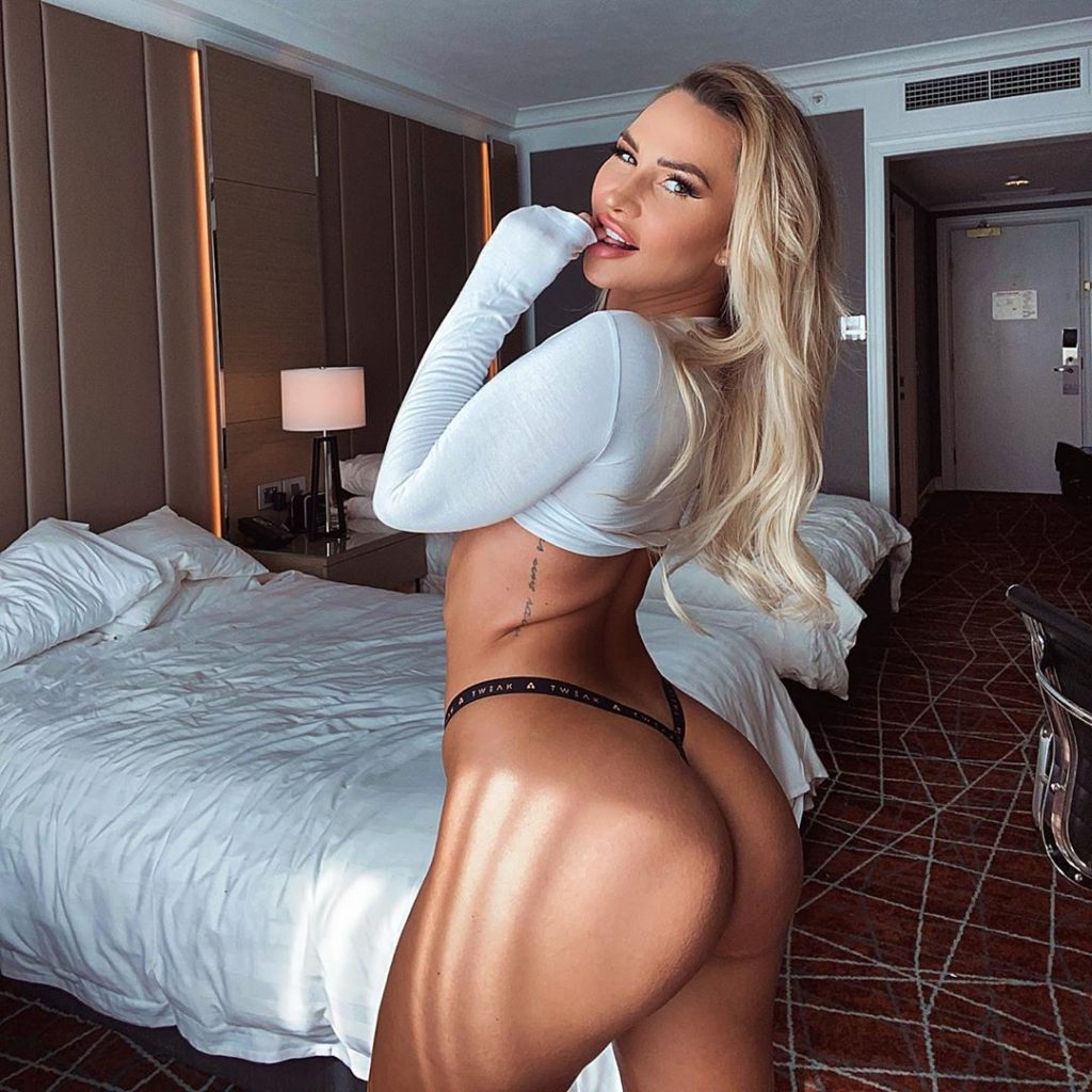 Rosanna Arkle Sexy
