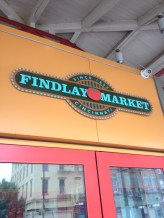 Excited about partnering with Findlay Market