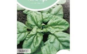 spinach bazaroet