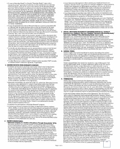 Monsanto Contract Page 2 via thefarmerslife.com