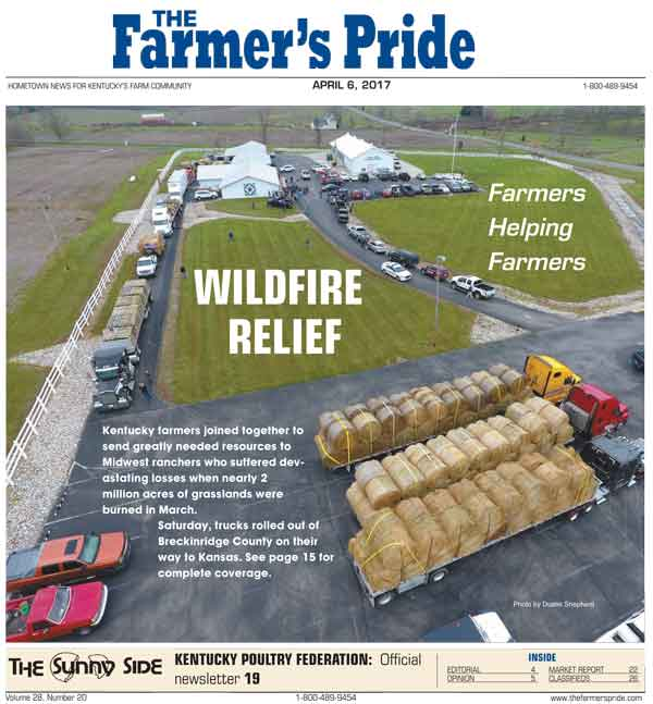 About Us | The Farmer's Pride
