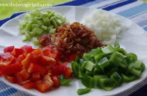 italian potato salad 3