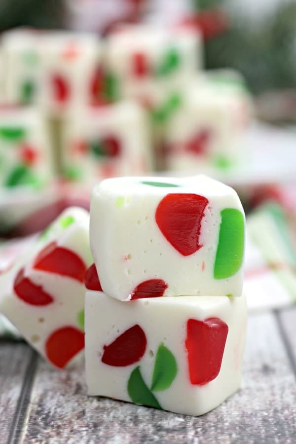Easy Candy Recipe Nougat