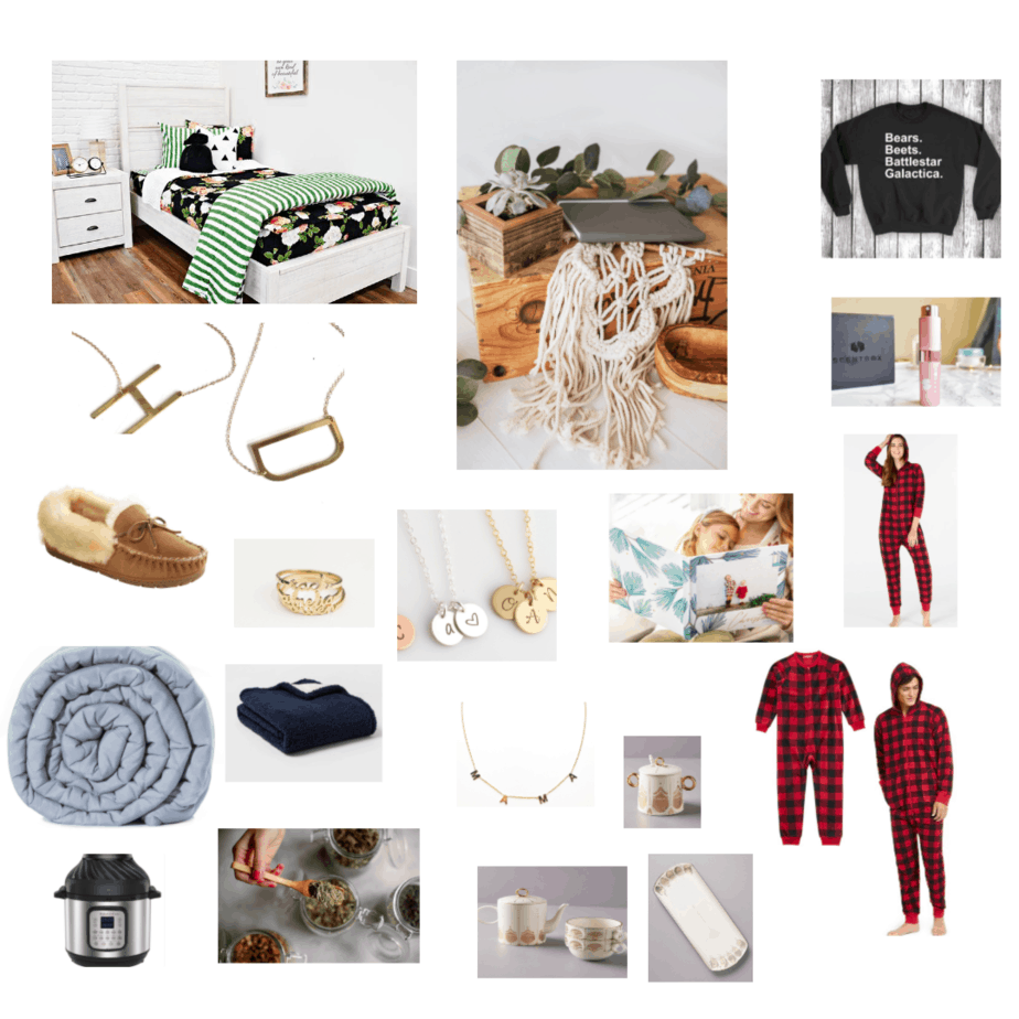 Gift Guide For The Whole Family – with exclusive sales info and discount codes!