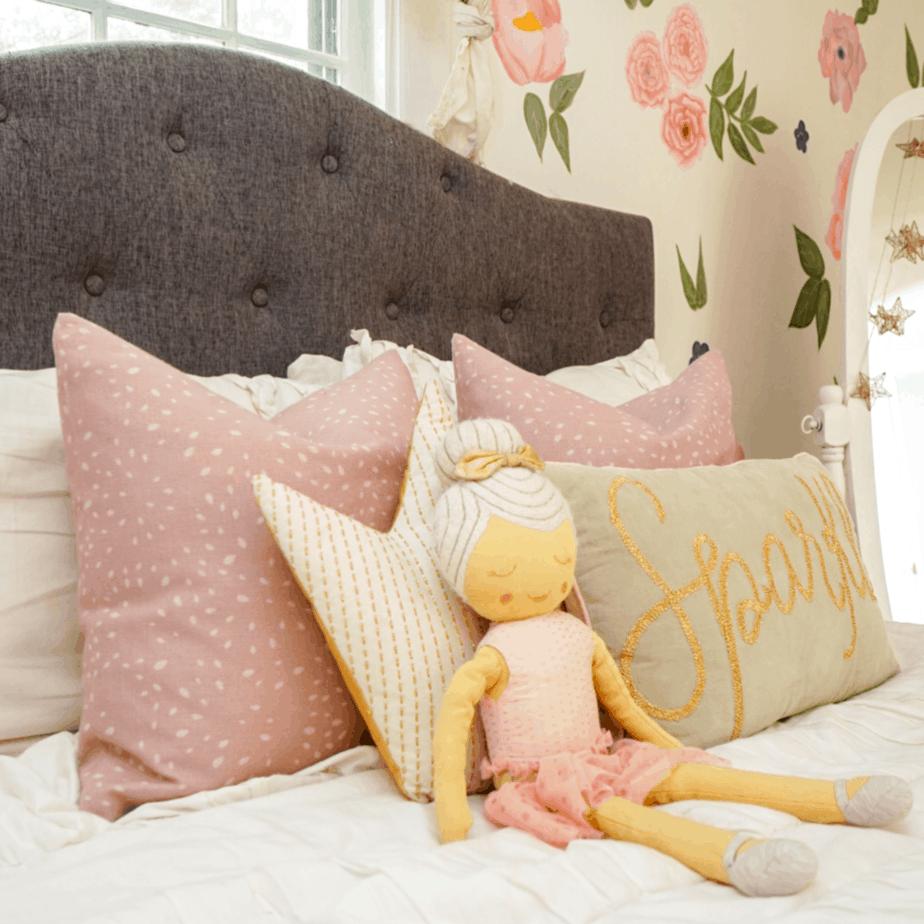 Kids bedroom storage solutions – Week two: refresh!