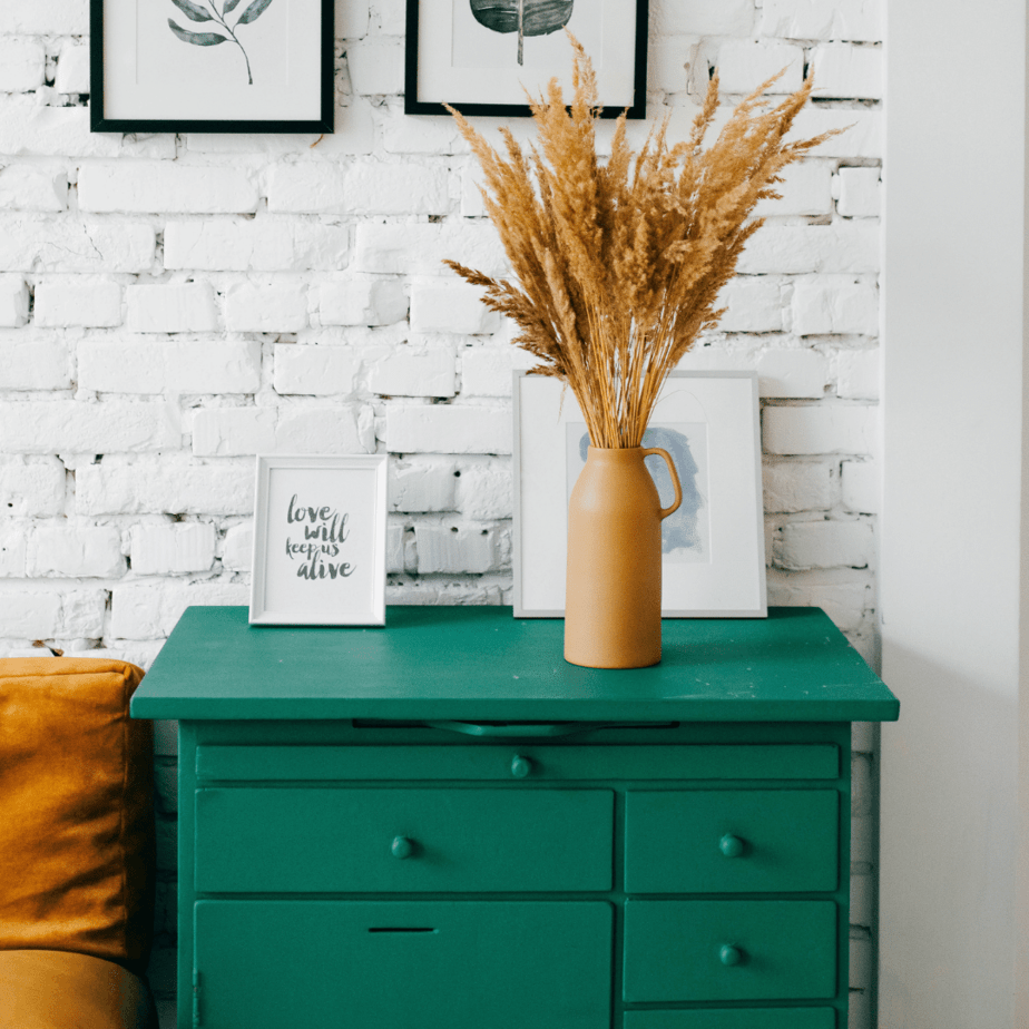 How to make chalk paint: Three of my favorite no-fail recipes!