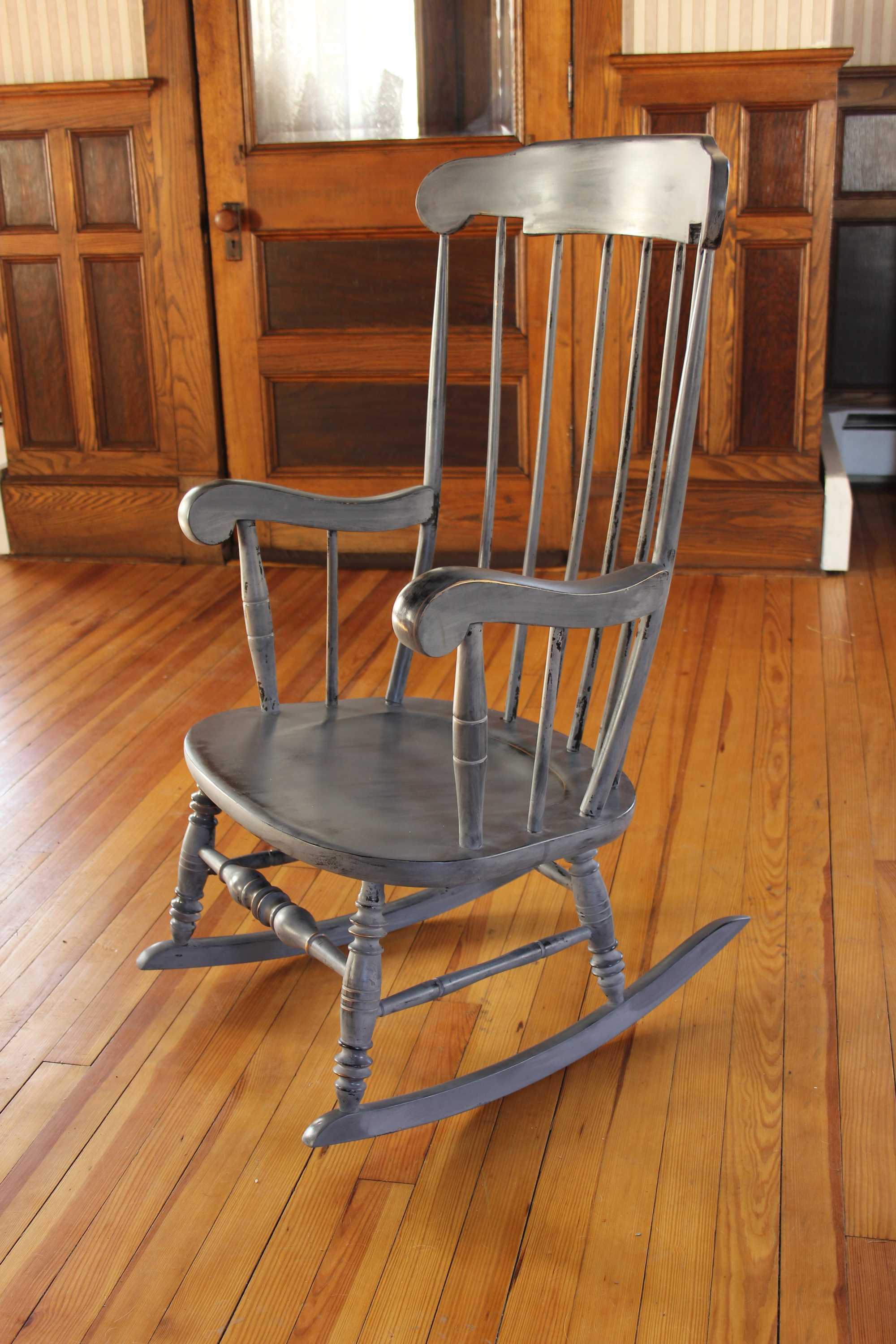 Ll Bean Rocking Chair Rocking Chair But Elegant Heres A Picture That I Snapped