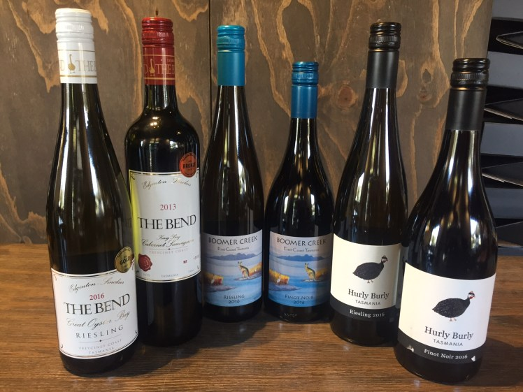 Rare and exclusive vintages - Farm Shed Wines Offer Oct 2017