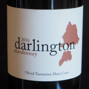 Darlington Chardonnay