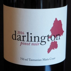 Darlington Pinot Noir