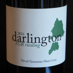 Darlington TGR Riesling