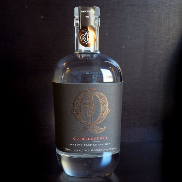 Quntessence Native Tasmanian Gin