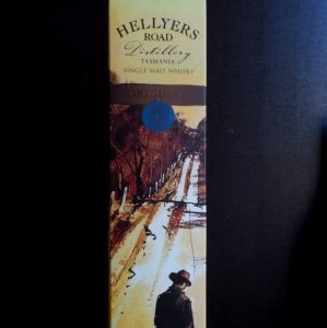 Hellyers Road Distillery Original Single Malt Whisky