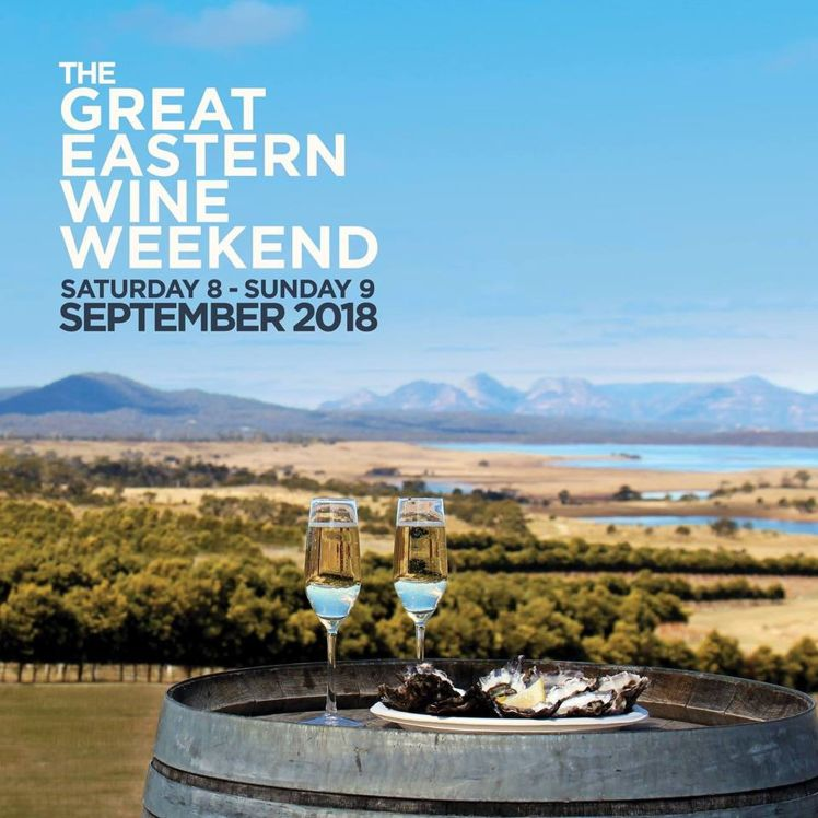 The Farm Shed East Coast Wine Centre will be representing a whole range of smaller East Coast Vineyards at the Great Eastern Wine Weekend.