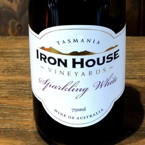 Iron House Vineyards Sparkling White