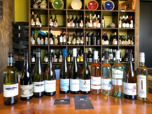 Winning East Coast white wines from the 2019 Tasmanian Wine Show