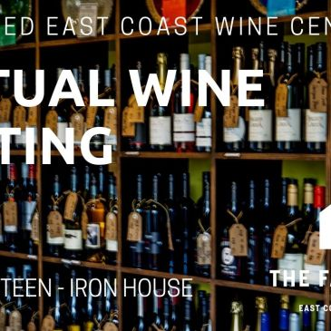 Virtual Wine Tasting Week 19 - Iron House