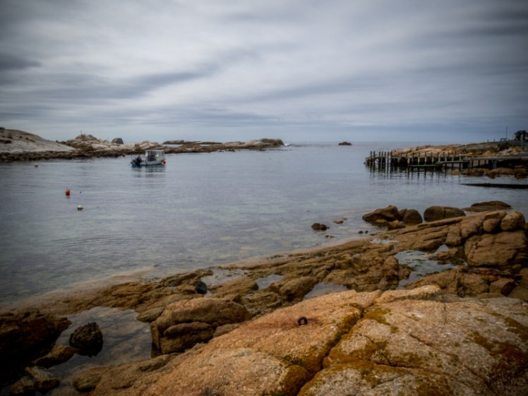The Gulch at Bicheno and the East Coast - one of Tasmania's favourite East Coast holiday spots