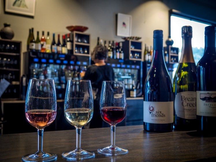 Join The Farm Shed Wine Club