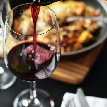Join us on Saturday 11 September for our East vs South Dinner featuring Tassie wine legends Claudio Radenti and Stefano Lubiana, here at The Farm Shed