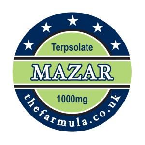 MAZAR_Label