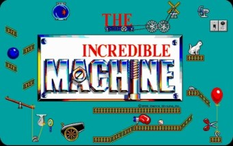 Incredible Machine