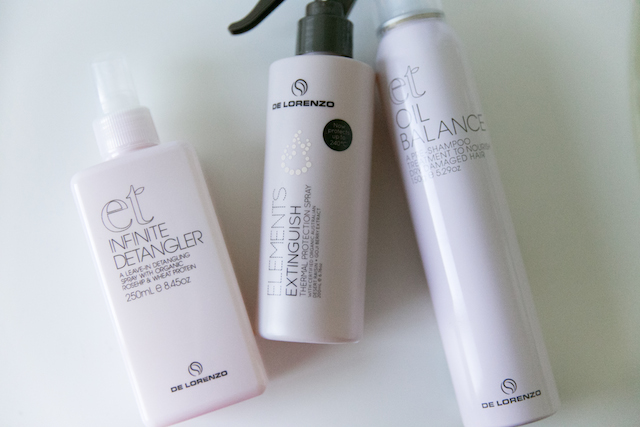 Delorenzo-haircare