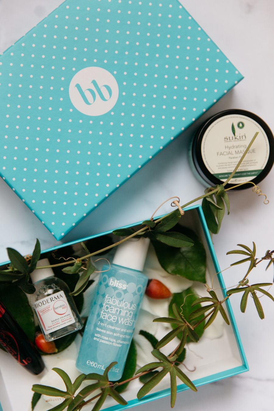 BellaBox review. Beauty editorial. Perth beauty blogger.