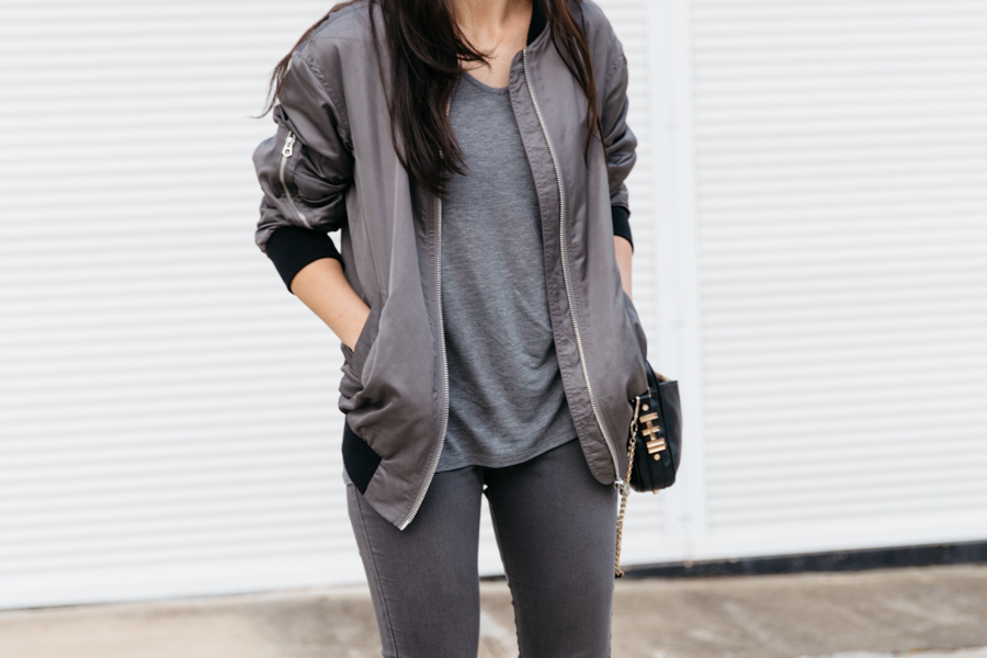 Street style outfit. Street wear outfit.